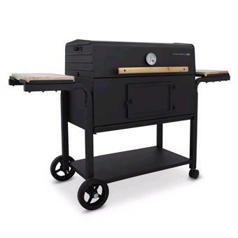 Where to find GRILL, 2 X3  CHARCOAL W HOOD in Cary