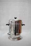Where to rent PERCOLATOR,   36 CUP SS URN in Cary NC