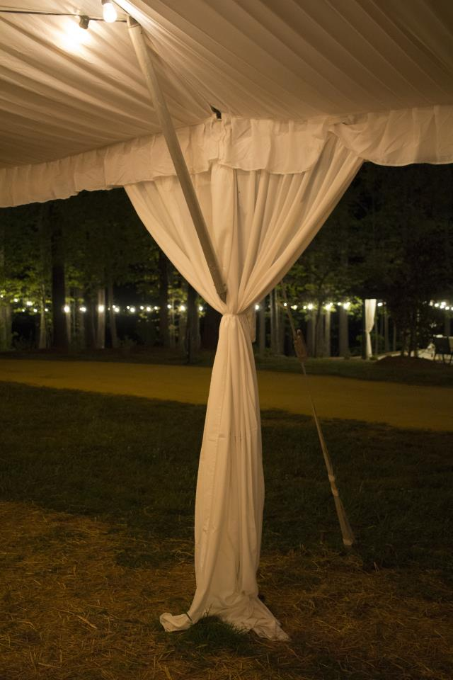 Where to find TENT, LEG DRAPE 9-FT in Raleigh