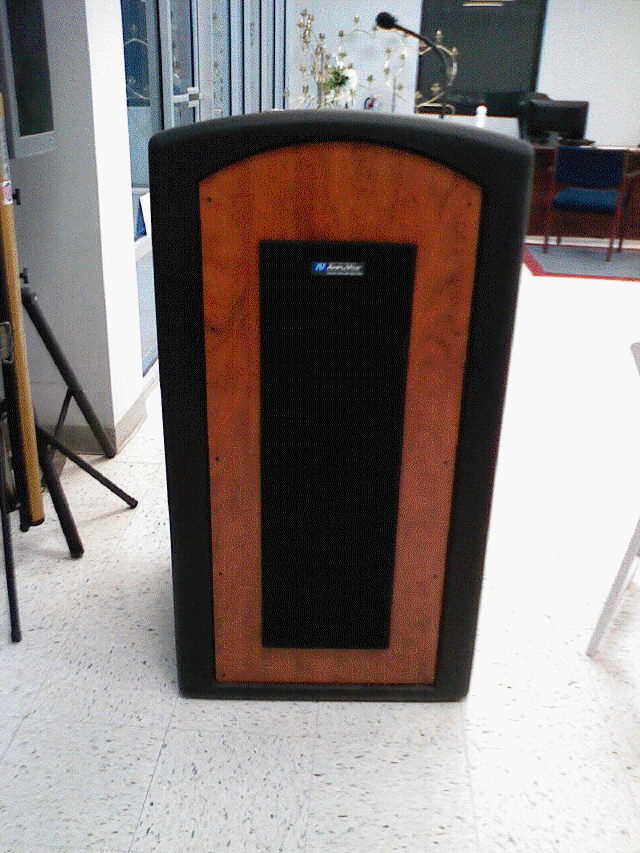 Where to find PODIUM W  SPEAKER   MIC in Raleigh