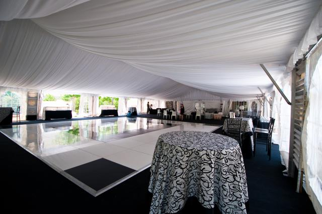 Where to find 30 X 40 TENT LINER in Cary