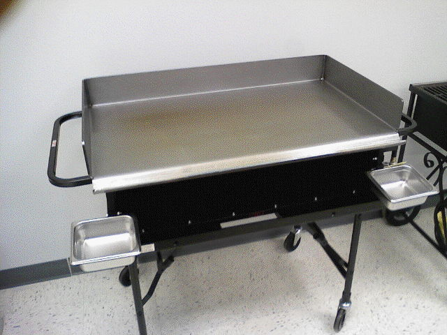 Where to find GRIDDLE, 20 x36  - LP GAS in Cary