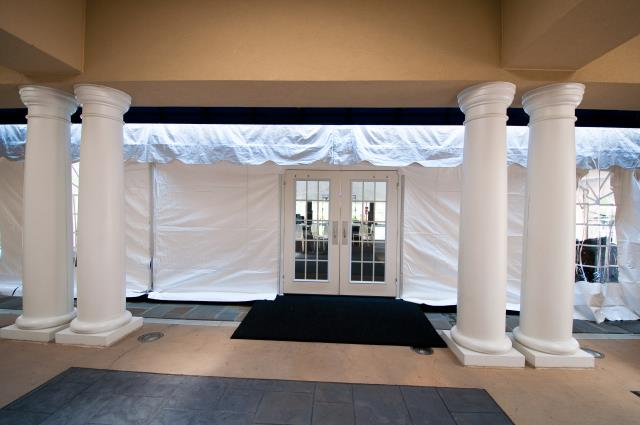 Where to find TENT DOOR, DOUBLE FRENCH in Cary
