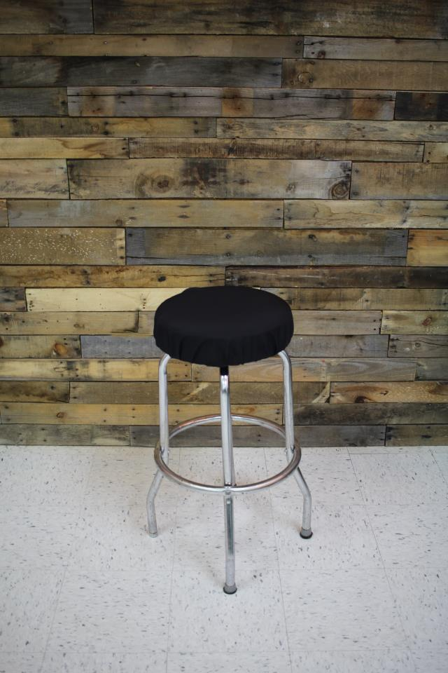 Where to find BARSTOOL, BLACK PAD W O BACK in Cary