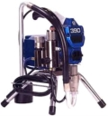 Where to rent AIRLESS PAINT SPRAYER - GRAYCO in Cary NC