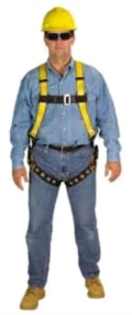 Where to rent SAFETY HARNESS in Cary NC
