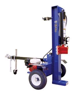 Where to find LOG SPLITTER, VERTICAL 20 TON in Cary