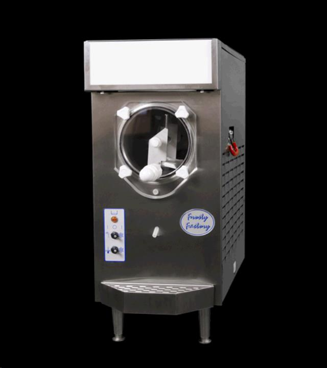 Where to find FROZEN DRINK MACHINE, SINGLE in Cary