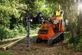 Rental store for DITCH WITCH SK750 WIDE TRACK in Raleigh NC