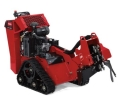 Rental store for GRINDER, STUMP HYD 26HP TORO in Raleigh NC