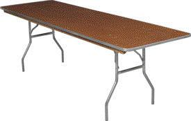 Where to find TABLE, KID S HEIGHT, 30  W X 60  L in Raleigh