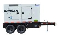 Where to rent GENERATOR, 25K WATT DOOSAN in Cary NC