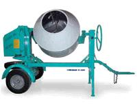 Where to find CONCRETE MORTAR MIXER, TOWABLE in Cary