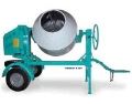 Rental store for CONCRETE MORTAR MIXER, TOWABLE in Raleigh NC