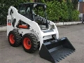 Rental store for SKID STEER, BOBCAT S550,  12 in Raleigh NC