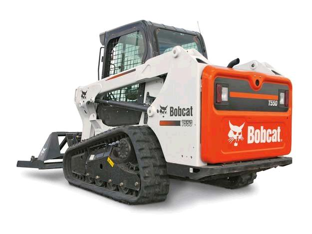 Where to find SKID STEER, BOBCAT T590 TRACKS -  4 in Raleigh