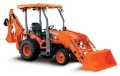 Rental store for BACKHOE, KUBOTA B26, 18  BUCKET in Raleigh NC