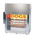 Rental store for HOTDOG MACHINE W CRADLE in Raleigh NC