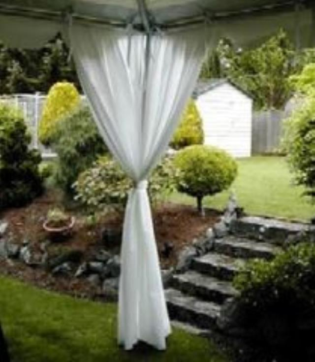 Where to find TENT, LEG DRAPE 12-FT in Raleigh
