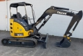 Rental store for EXCAVATOR, MINI 30G in Raleigh NC