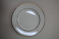 Rental store for CHINA, IVORY 10  DINNER PLATE in Raleigh NC