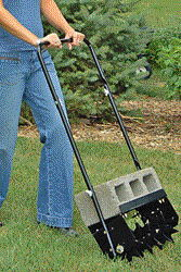 Where to find AERATOR, MANUAL 15 in Cary