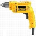 Rental store for DRILL, 3 8  DEWALT, ELECTRIC in Raleigh NC