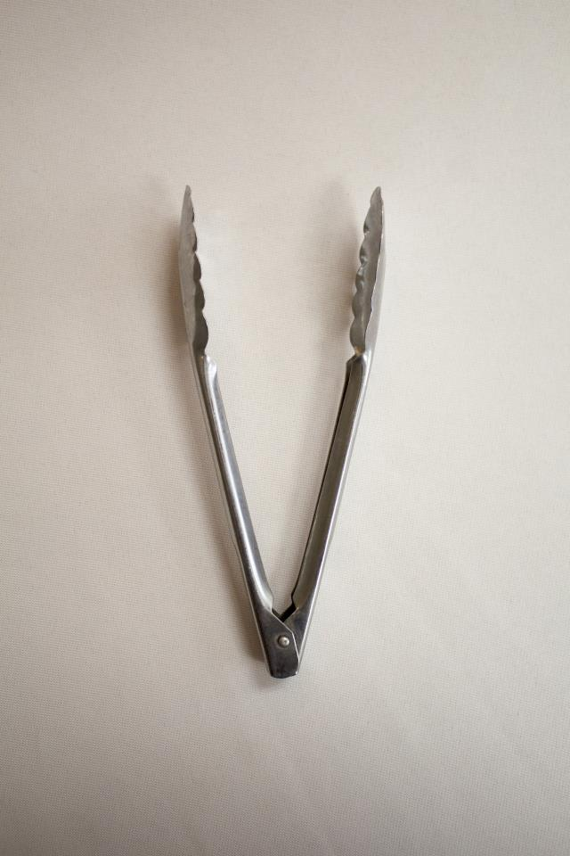 Where to find TONGS, 8  STAINLESS in Raleigh