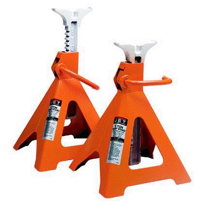 Where to find JACK STANDS   PAIR  - 3 TON in Cary