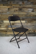 Where to rent CHAIR, BLACK in Cary NC