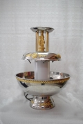 Where to rent FOUNTAIN, 7 GAL W GOLD TRIM in Cary NC