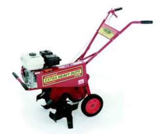 Where to find TILLER, 5.5 HP FRONT TINE in Cary