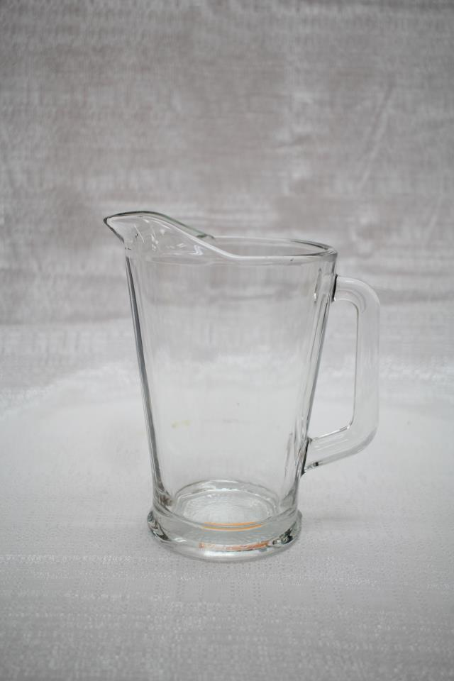 Where to find PITCHER, GLASS SMOOTH in Raleigh