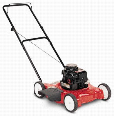 Where to find MOWER, WALK BEHIND in Cary