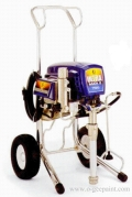 Where to rent AIRLESS PAINT SPRAYER GASOLINE in Cary NC